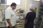 Hospital Franciscano também fará testagem para Covid-19